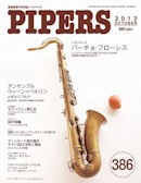 PIPERS 386号