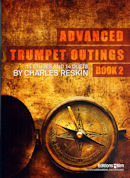 ADVANCED TRUMPET OUTINGS BOOK2
